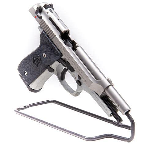 Beretta-Question Is Beretta Inox Good.