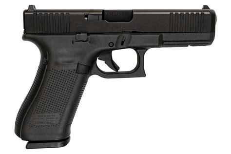 Is Glock 17 Full Size