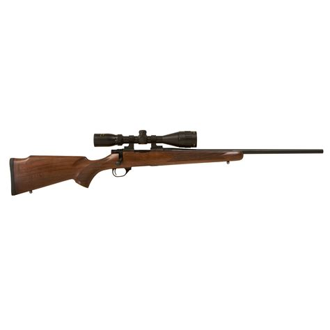 Is Howa 270 Bolt Action Good Rifle