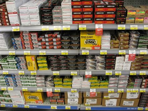 Is It Cheaper To Buy Ammo At A Gun Show
