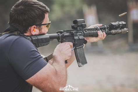 Is It Difficult To Build An Ar 15