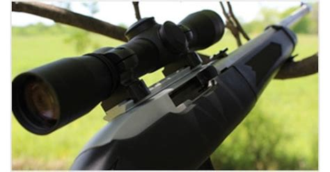 Is It Ok To Buy Used Rifle Scopes