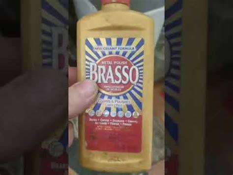 Is It Okay To Use Brasso On Rifle Barrels