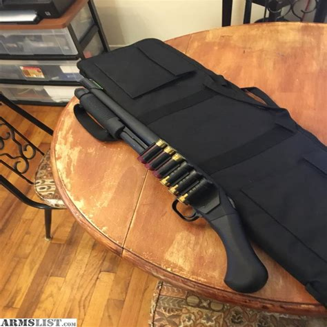 Is Mossberg 14 Inch Barrel Shotgun Legal
