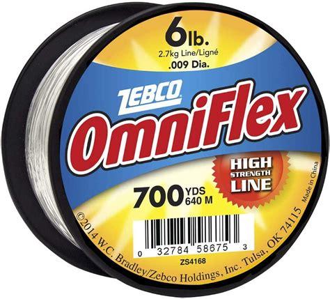 Is Omniflex Line Good