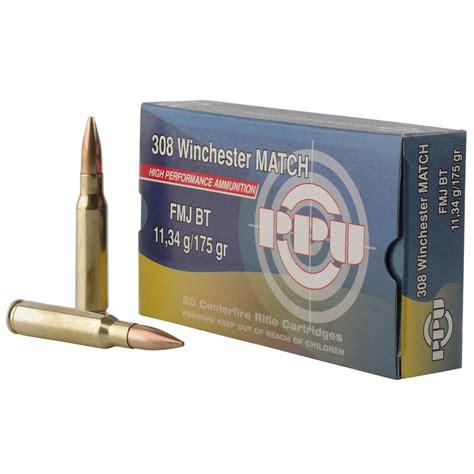 Is Prvi Partzan Good 308 Ammo