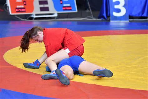 Is Sambo Good For Self Defense