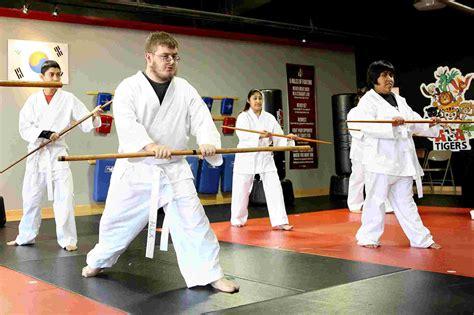Is Taekwondo Useless For Self Defense