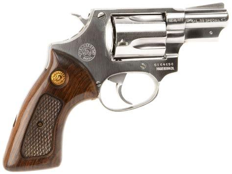 Taurus-Question Is Taurus 38 Special A Good Gun.