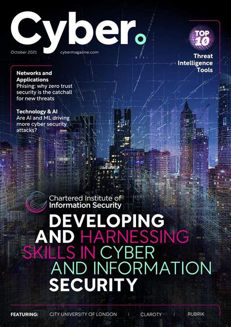 Is Tech Crunch A Cyber Magazine