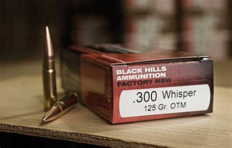 Is The 300 Blackout The Best Bullet For Rifles