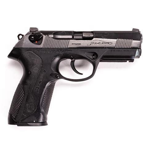 Beretta-Question Is The Beretta Px4 Storm A Good Gun.