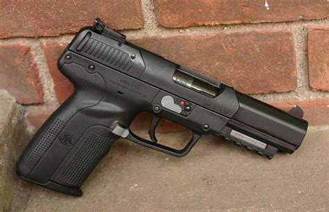 Is The Fn 5 7 Good For Self Defense