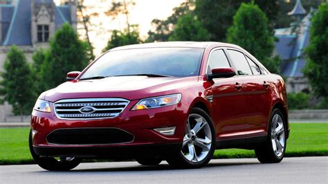 Taurus-Question Is The Ford Taurus Being Discontinued.