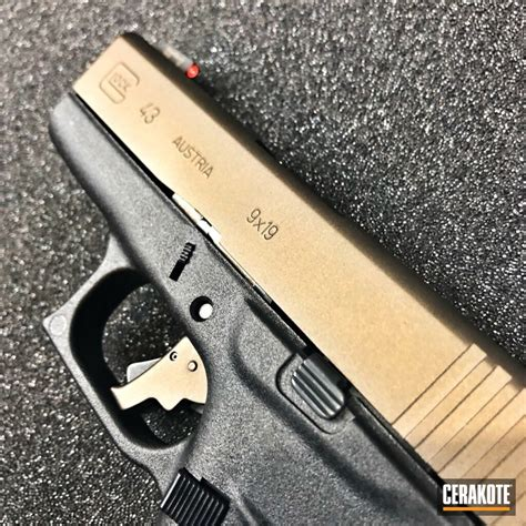 Is The Glock 43 Rated For P
