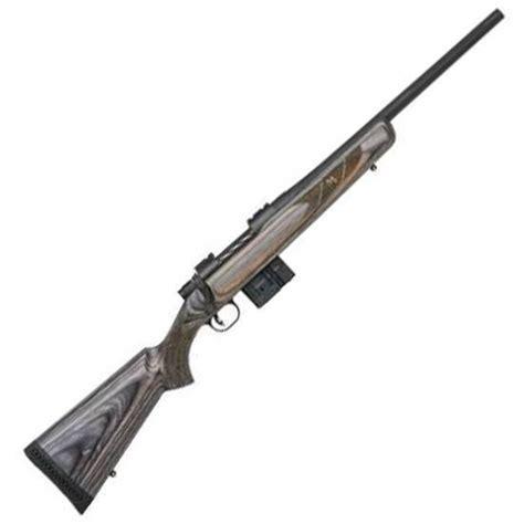 Is The Mossberg Mvp A Good Gun