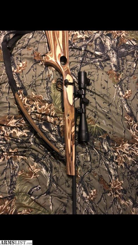 Is The Mossberg Patriot For Left Hand