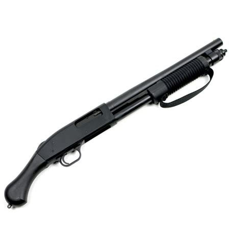 Is The Mossberg Shockwave Classified As A Shotgun