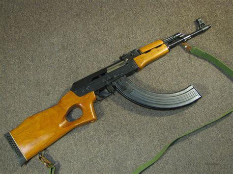 Is The Norinco Mak90 Ak 47 Any Good