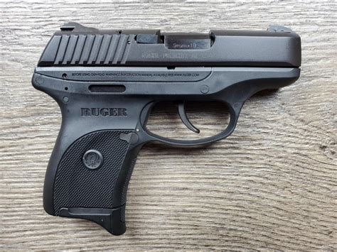 Is The Ruger Lc9 Legal In Ca