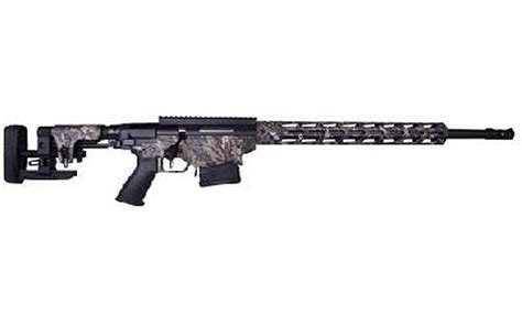 Is The Ruger Precision Rifle California Legal