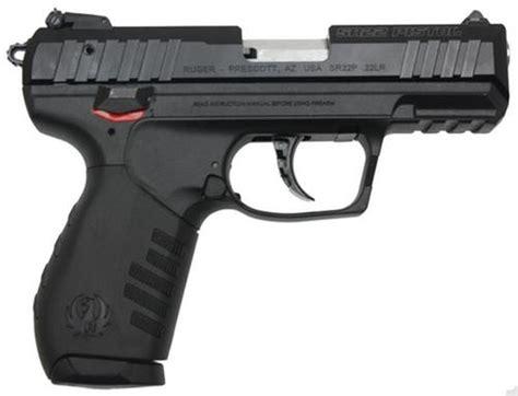 Is The Ruger Sr22 A Good Gun