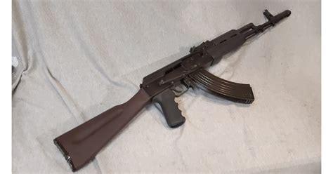 Is The Saiga Ak 47 A Good Gun