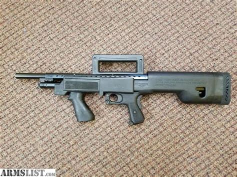 Is There A Bullpup Conversion Kit For Rhe Mossberg 930