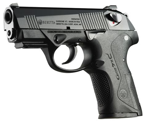 Beretta-Question Is There A Compact Beretta.