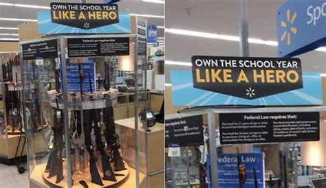 Is Walmart Going To Stop Selling Ammo