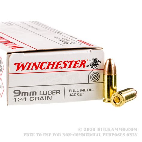 Is Winchester 9mm Ammo Any Good 2019