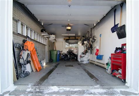 Is garage painting in the winter recommended Image