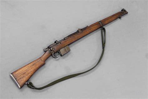 Ishapore Rifle
