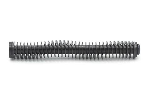ISMI Or Wolff Stainless Steel Guide Recoil Spring The