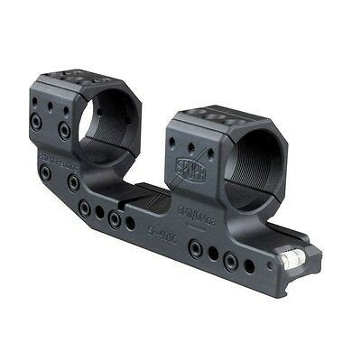Isms Picatinny Cantilever Mounts Spuhr - Gunsmike Bugpy Co