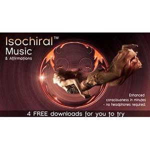 Isochiral music methods