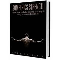 Isometrics strength: new insane muscle conversion machine! coupons