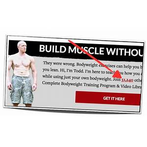 Isometrics updated ? special offer ? isometrics strength promo