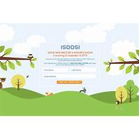 Isoosi web directory & search engine specials