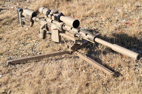 Israeli Long Range Sniper Rifle