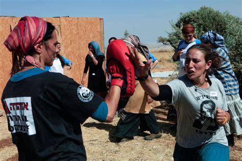 Israeli Self Defense Lakeland Fl