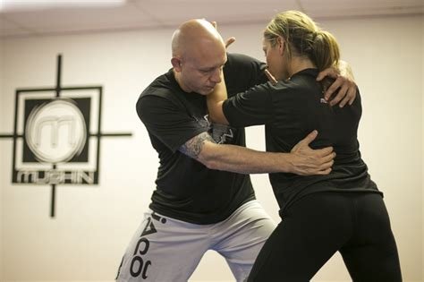 Issues With Self Defense