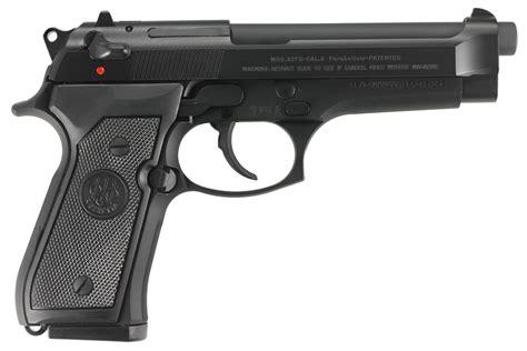 Italian 9mm Handgun