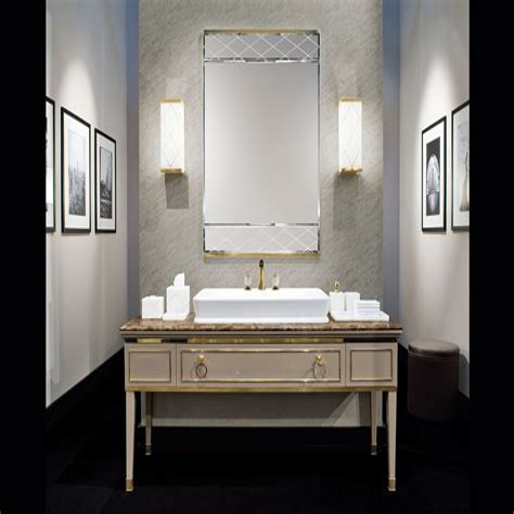 Italian Bathroom Vanity Design Ideas