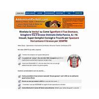 Free tutorial italian version of truth about abs seeing 90% roi on ppc
