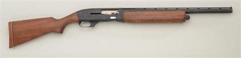 Ithaca 10 Gauge Automatic Shotgun
