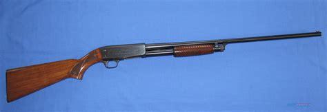 Ithaca 20 Guage Pump Shotguns