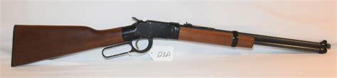 Ithaca 22 Cal Bolt Action Rifle