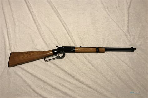 Ithaca 22 Rifle M-49