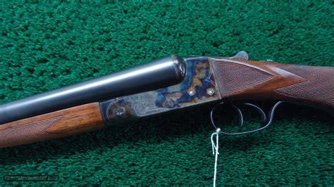 Ithaca Flues Shotgun